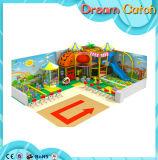 Gioco del campo da giuoco di Playgroundr di >Indoor per il bambino