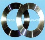 Ломтик кремния стальной и прокладка стали разрезая резец