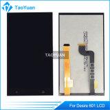 для экрана LCD желания 601 HTC с оптовой ценой высокого качества