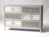 Neueste Entwurfs-Antikehölzerner Sideboard für Wohnzimmer-Möbel