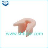Textil cable guía de cerámica para la máquina de hilado de filamento