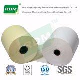 Farbiges thermisches Empfangs-Papier Rolls für Positions-Drucker