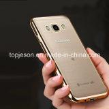 Geval van de Telefoon van de Telefoon van de cel het Toebehoren Gegalvaniseerde voor Samsung J5