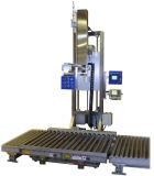 Полноавтоматическая стандартная жидкостная машина завалки воды напитка