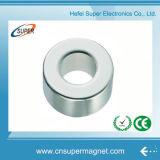 Magneet van het Neodymium van de Vorm van de Ring van de Cilinder van de Schijf van de Staaf van de boog de Super Sterke Permanente N52