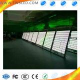 방수 옥외 LED Signage 단일 회선 발광 다이오드 표시 모듈