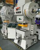 Van de taco de Dubbele van de Solenoïde van de Klep aPI-45ton Machine van het Ponsen van het EI- Blad