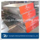 DIN1.2343/H11/SKD6/4Cr5MoSiV 형에 최신 일 공구 강철은 강철을 정지한다