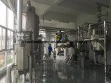 Terminar a linha de produção da extração da medicina chinesa