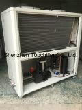 Refrigerador de água da indústria da espuma de poliuretano com capacidade de aquecimento 12kw