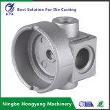 Corps de valve/pièce en aluminium de bâti