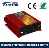 12V/24V 220V 1000W Gleichstrom-WS Power Inverter Soem-Modified Sine Wave mit USB