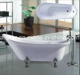 banheira moderna clássica do tamanho grande de 1900mm (AT-LW112)