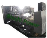 880kw/110 KVAパーキンズのディーゼル発電機セット(BPM880)