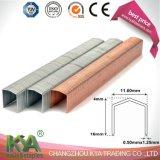 Stcr5019 graffette pneumatiche per tetto, industrie