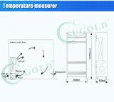 Equipamento da Auto-Purificação do ar de Sugold Pau-1000