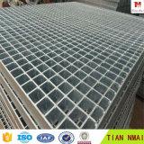 低炭素鋼鉄格子