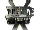 Mini tarjeta de distribución de potencia del Pdb Xt60 del eje de la potencia de Matek Pdb-Xt60 con Bec 5V/12V para el abejón Quadcopter Qav210 Qav180 de Fpv