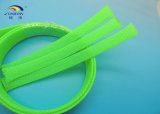 UL 150c Polyester geflochtenes Sleeving/Haustier expandierbares Sleeving