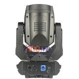 DMXのディスコライトRGBW LED移動ヘッド極度のビーム
