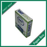 Reverse Tuck End Paper Box para Auto Peças
