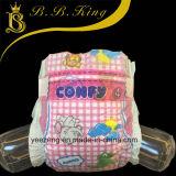 Tecidos populares de Softcare da absorção elevada super