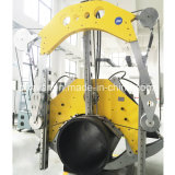 Hidráulica alambre del diamante vio / máquina de corte (DWS0416)