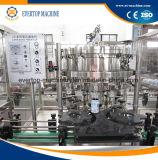 Могут завалка напитка СО2 и машина запечатывания