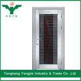 Porte intérieure américaine d'acier inoxydable de porte de garantie avec la qualité