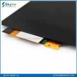 Visualización original del LCD con la pantalla táctil para Sony Z1 L39h