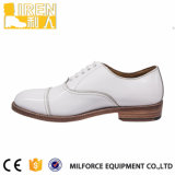 Good Year Technology Military Hommes Dress Formal White Shoes en Turquie