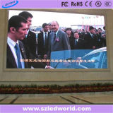 Schermo dell'interno del tabellone del LED di colore completo P3 per fare pubblicità