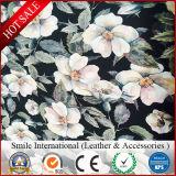 PVC de couro artificial para saco / sapatos / sofá / vestuário grossista