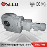 Kcシリーズ機械のための螺旋形の斜め伝達変速機の専門の製造業者