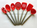 Инструмент 100% кухни качества еды сделанный из силикона Sk25