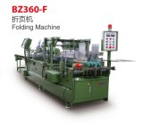 Máquina automática original Bz360-C de la cubierta de la pieza inserta 2017