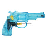 Горячая пушка воды напольной игры детей Saling