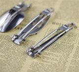 Tableware ножа тройчатки A13 складывая и ложки вилки портативный ся