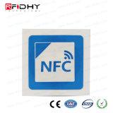 MIFARE DESFire EV1 4k anhaftender Kennsatz des Besetzer-Beweis-NFC