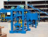Máquina manual do bloco de cimento do preço de fábrica Qt40-2, bloco do cimento que faz a máquina para vendas