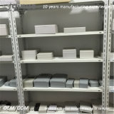 Scatola di giunzione di plastica personalizzata del blocchetto terminali del foro