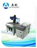 Сварочный аппарат лазера волокна A&N 300W с гальванометром
