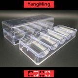 Transparentes Acryl bricht Case-1 ab (YM-CT08)