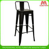 Hot Sale Industrial Metal Dining Steel Tolix Bar Cadeiras