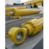 Máquina escavadora de Hitachi hidráulica/cilindro de /Arm/Boom da cubeta da máquina escavadora da esteira rolante do conjunto Zx110 cilindro do petróleo