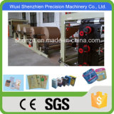 Chaîne de production de sac de papier de GV emballage fabriquée en Chine