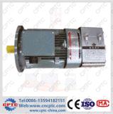 Забортный двигатель, Servo мотор 220V/380V