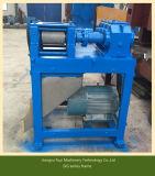 염화 황산염 또는 빙정석 건조한 롤러 쓰레기 압축 분쇄기 DH650