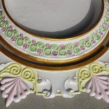 従来の凹面PUの天井の円形浮彫りのリングの鋳造物HnD01