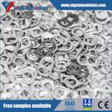 5052/5182 Strook van het Aluminium voor de Trekkracht van de Ring kan Deksel